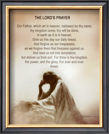 bedroom prayer